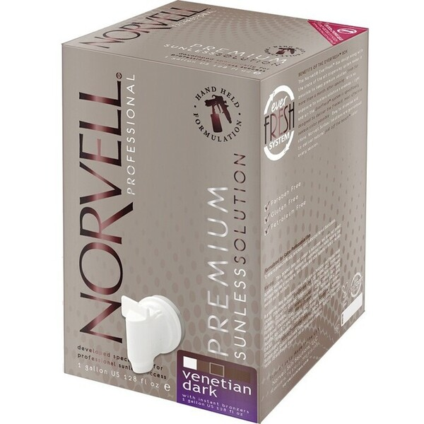 Norvell Venetian Sunless Solution 1 Gallon
