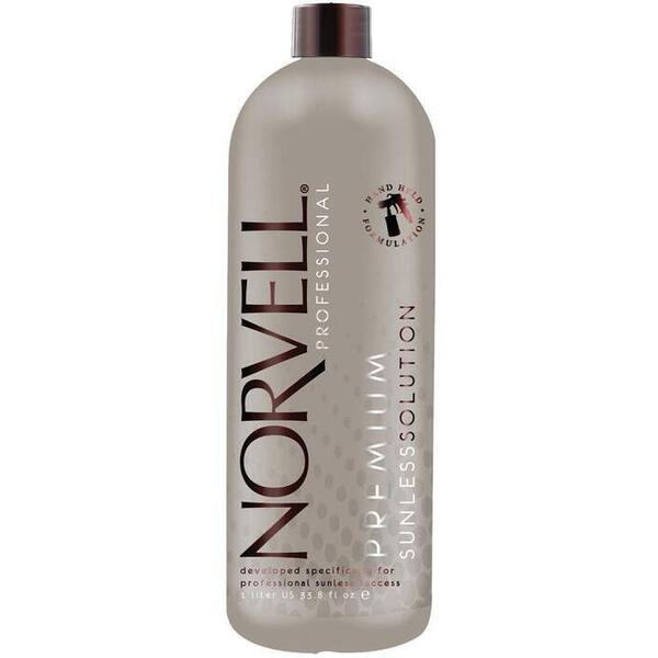 Norvell Premium Sunless Solution - Dark 34 oz.