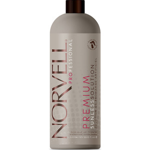 Norvell Premium Sunless Solution - Double Dark 34 oz.