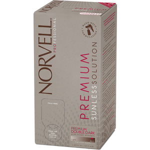 Norvell Premium Sunless Solution - Double Dark 1 Gallon