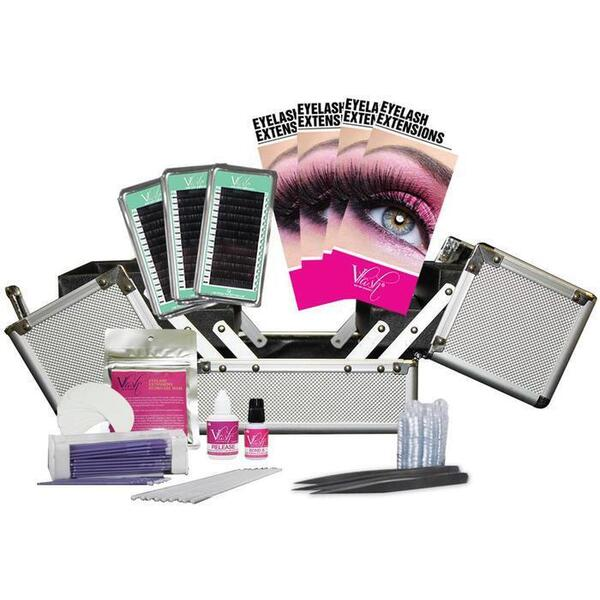 Vlash Lash Extension Success Kit