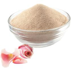 Satin Smooth DermaRadiance DermaRadiance Pure Flower Grains - Rose 1.1 Gallons