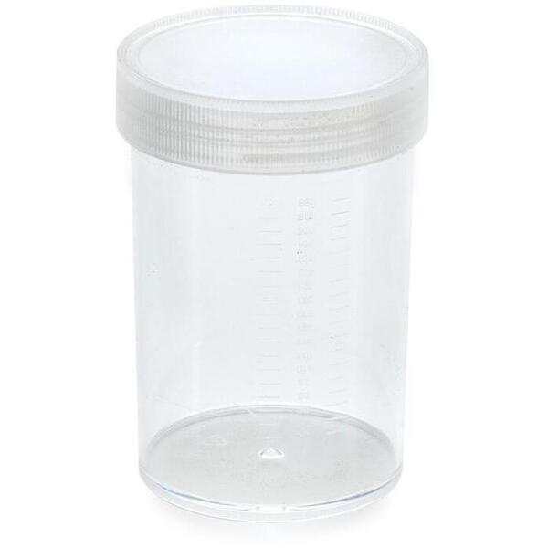 Satin Smooth DermaRadiance Screw On Jar Small