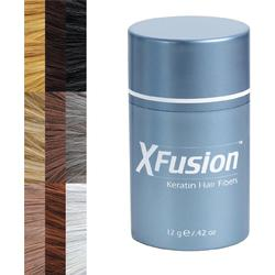 XFusion Keritan Fibers - Light Brown 0.42 oz.