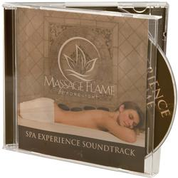 Massage Flame CD