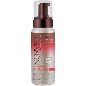 Norvell Self Tanning Mousse 8 oz.