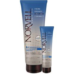 Norvell Sulfate Free pH Balancing Shower Cleanser 2.5 oz.
