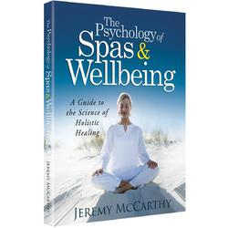 The Psychology of Spas & Wellbeing Book