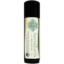 Sacred Earth Botanicals Organic Muscle Rub