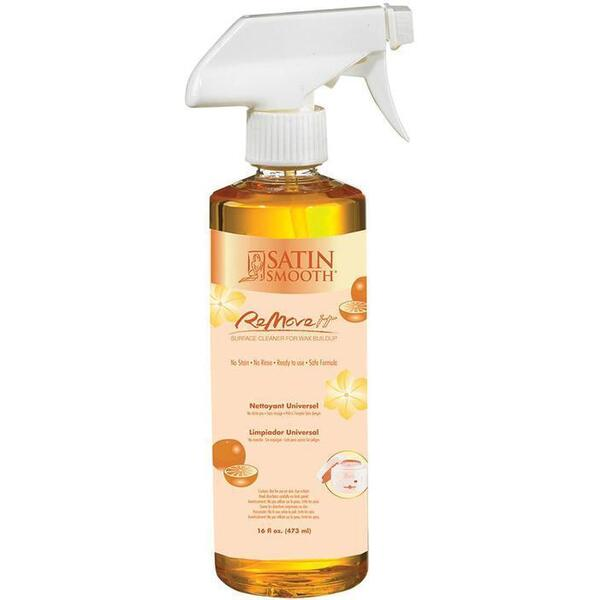 Satin Smooth ReMoveIt Surface Cleanser 16 oz.