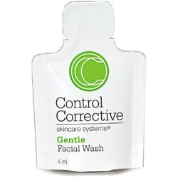 Control Corrective - Gentle Facial Wash 4 mL. Sample