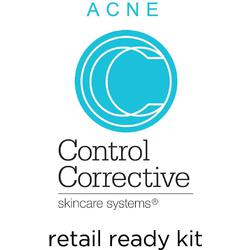 Control Corrective - Retail Ready Kit Acne