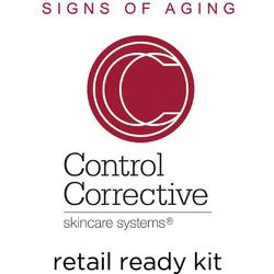 Control Corrective - Retail Ready Kit Signs of Aging