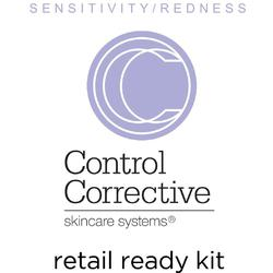 Control Corrective - Retail Ready Kit SensitiveRedness
