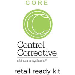 Control Corrective - Retail Ready Kit Core