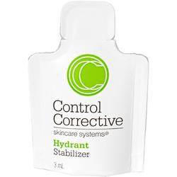 Control Corrective - Hydrant Stabilizer 3 mL. Sample