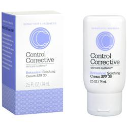 Control Corrective - Botanical Soothing Cream SPF30 2.5 oz