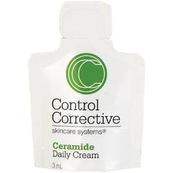 Control Corrective - Ceramide Daily Cream 3 mL. Sample