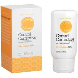 Control Corrective - Gly Lotion 10% Glycolic Lotion 2.5 oz.