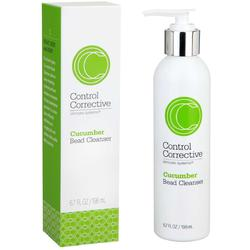 Control Corrective - Cucumber Bead Cleanser 6.7 oz.