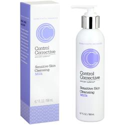 Control Corrective - Sensitive Skin Cleansing Milk 6.7 oz.