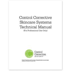Control Corrective - Technical Manual