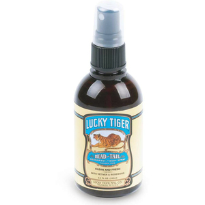 Lucky Tiger® - Men's Grooming Products - Head to Tail Deodorant & Body Spray 3.4 oz.