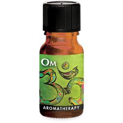 Pure-ssage Om Essential Oil Blend 10 mL.