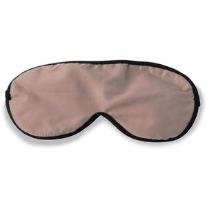 "Sposh Taffeta Herbal Eye Mask - 8.75"" x 4"" Available in Enchanted Moonstone"