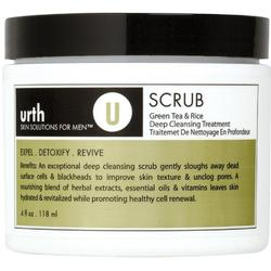 Urth Scrub for Men 4 oz.