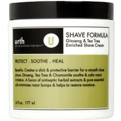 Urth Shave Formula for Men 6 oz.