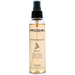 Arosha PEELING Body Rescue - Enzymatic Emulsion 120 mL. - 4.06 fl. oz. (N2413)
