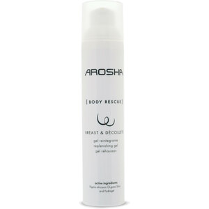Arosha BREAST & DÉCOLLETÉ Body Rescue - Replenishing Gel 100 mL. - 3.39 fl.oz. (N2417)