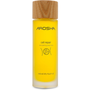 Arosha CELL REPAIR - Remodelling Body Fluid - Natural Dry-Touch Oil 100 mL. (N2737)