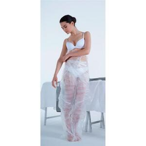 Arosha DISPOSABLE WRAP PANTS - Single Use Carene 25 Pieces (N2741)