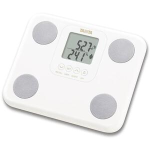 Arosha DIGITAL SCALE White (N2744)
