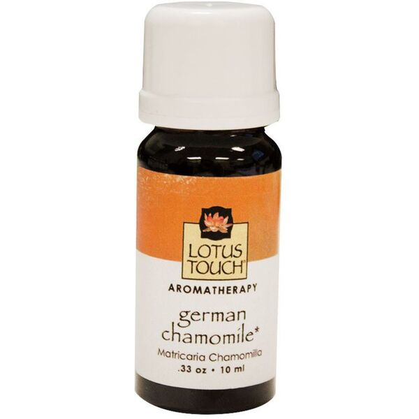 Lotus Touch German Chamomile Essential Oil 10 ml