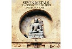 Seven Metals CD - Singing Bowls of Tibet (M41)
