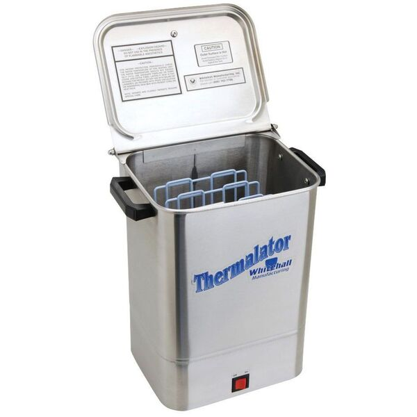 "Thermalator with 4 Standard Packs 10"" x 12"" (HU4R"
