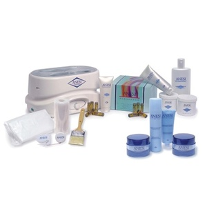 Deluxe Parafango Treatment Kit (KNP100)