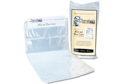 Therabath Mitt & Bootie Liners with Tear-off Strip