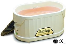 Therabath Pro Paraffin Bath System Scent Free (T