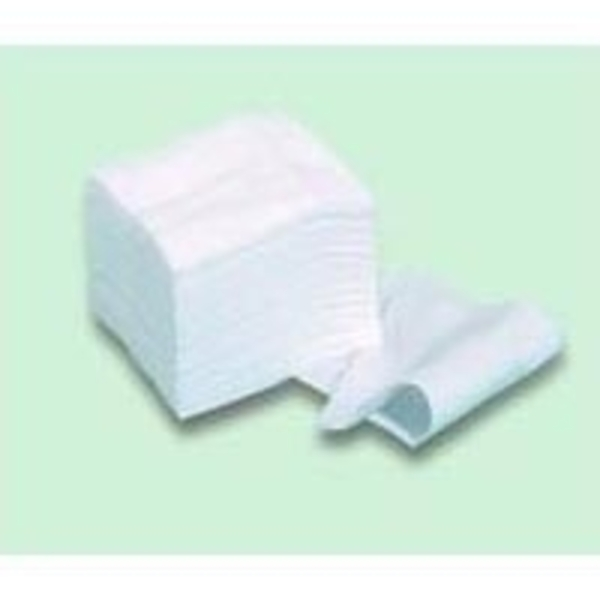 "Cotton Squares 4"" x 4"" 20 packs 100 per pack ("