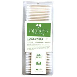 "Cotton Swabs 3"" 500 Count (DP407485)"