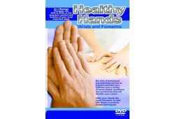 Healthy Hands DVD 60 min. (D160)