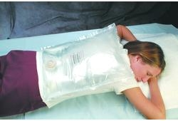 Hot Water Bottle & Ice Pack (FOMSM)