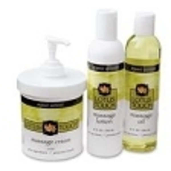 Lotus Touch Organic Naturals Massage Kit (OLTK1)
