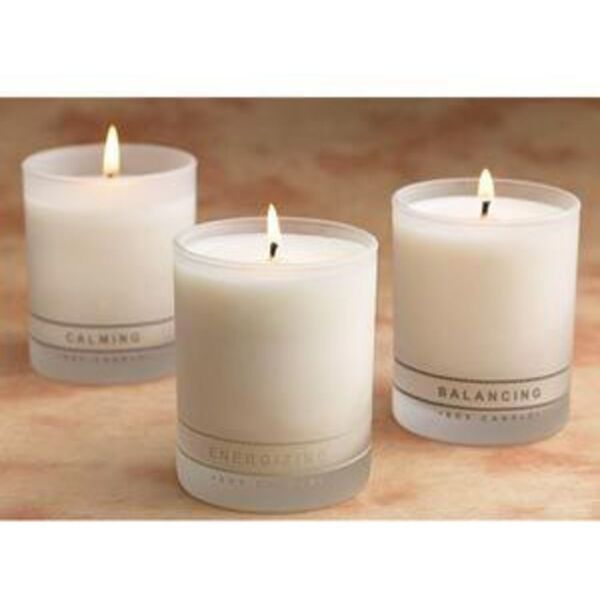 Lotus Touch Soy Candles Calming (LTSC02)
