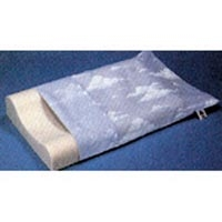 "Core Memory Foam Pillow 3"" & 4"" Lobes 12""X19"" (054"