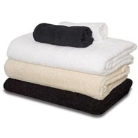 "White Bath Towel 24"" X 50"" (062 0020)"